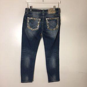 Miss Me Jeans. Size 28